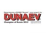 Dunaev. Прикормка и ароматика