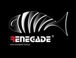 RENEGADE - воблеры с тройниками OWNER C'ULTIVA